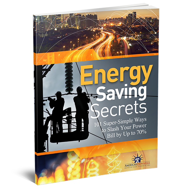 Energy Saving Secrets