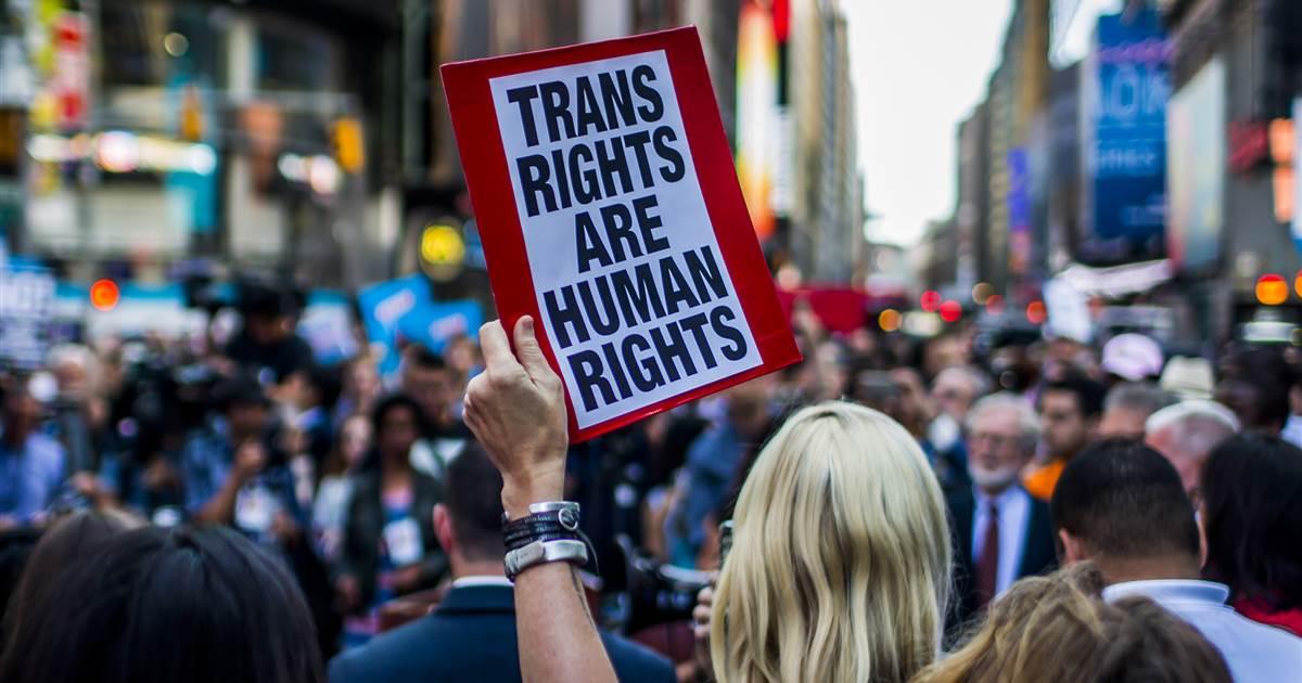 Law Against Discrimination (LAD) Archives - Transparency NJ